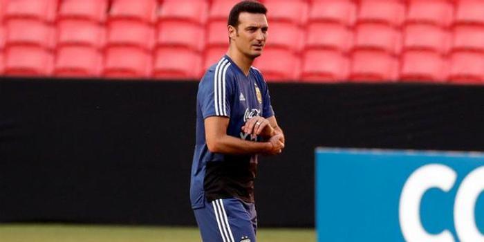 阿主帥:梅西跟迪巴拉能共存 阿根廷只想贏球