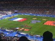囧!法国2次喊错对手名字 对手怒了险罢赛抗议