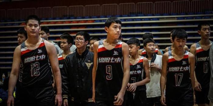 向上吧!少年!2019年U14全国青少年篮球联赛