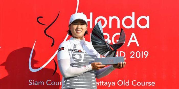 新冠肺炎致LPGA亚洲春季比赛全部取消 520万泡汤