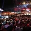 UFC公佈三場未來賽事 9月攜輕量級冠軍戰重返阿布扎比