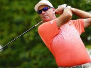45岁辛克终复苏?PGA锦标赛T4重获奥古斯塔入场券