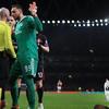 欧联-AC米兰1-3阿森纳遭争议 总比分1-5出局
