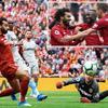 英超-马内2球萨拉赫破门 利物浦4-0开门红