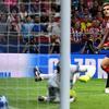 欧冠-格子2球马竞3-1胜 罗伊斯传射+造点多特3-0