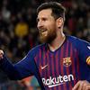 国王杯-梅西破门登贝莱2球 巴萨3-0翻盘晋级八强