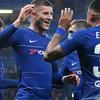 欧联杯-吉鲁巴克利进球 切尔西双杀总分5-1晋级