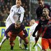 足总杯-阿圭罗争议绝杀 曼城3-2逆转晋级