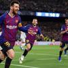 欧冠-梅西2球 苏神?#26412;?#20027; 巴萨3-0主场完胜利物浦
