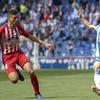 西甲-武磊重回首发 中锋2球 西班牙人3-0完胜马竞