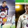 C罗PK梅西!盘点FIFA游戏历年封面