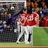 英超-马夏尔破门博格巴失点 曼联客场战平