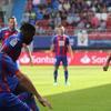 西甲-武磊替补席未出场 西班牙人2-1逆转夺首胜