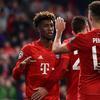 欧冠-莱万穆勒破门 佩剑助攻+中楣 拜仁3-0完胜