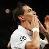 欧冠-天使双响 贝尔本泽马进球无效 皇马0-3巴黎