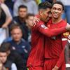 英超-利物浦2-1客胜切尔西 全胜领跑