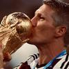 18年20冠!德国传奇宣布退役