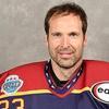 切赫退役后再就业 竟打起了职业冰球