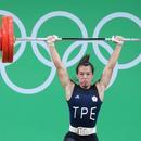 舉重亞錦賽郭婞淳統治59公斤 連破三項世界紀錄