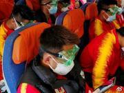 亚泰回国航班中有确诊病例 部分球员滞留天津隔离