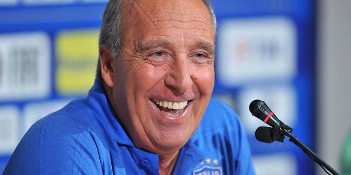 意大利世界杯出局罪人:我不会再执教国家队了