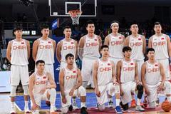 军运男篮-王哲林12+11 中国队胜巴西夺得铜牌