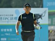 洪健尧领先仰德TPC赛第三轮争亚巡首冠 肖博文T34