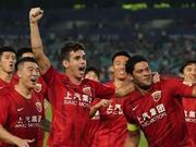 上港争冠 申花保级 申鑫濒临退出 上海足球三重天