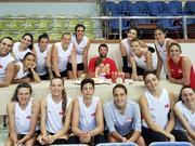 土耳其女排16人备战奥运资格赛 纳兹艾达皆回归