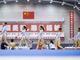 """""""狠劲""""助体操队触底反弹 增加体能训练调整态度"""