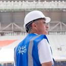 穆里尼奧中東露面再談未來:希望2022已重新執教