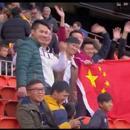 武磊讓五星紅旗閃耀西甲!中國球迷爲他來看球