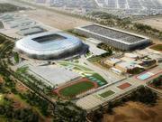 卡塔尔将揭幕新世界杯场馆 首战或为恒大VS利物浦
