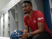 埃托奥:卡塔尔美丽又宜居 定能办好世界杯
