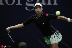 美网王蔷横扫本土资格赛小将 连续两年晋级次轮