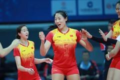 军运会八一女排3-0巴西夺两连胜 李盈莹独揽18分
