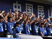 播种未来!昆山足球春风吹满地 给城市带来热情