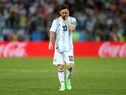 坚信阿根廷能出线!相信梅西 他的世界杯还没凉