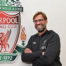 利物浦官方宣布与克洛普续约至2024年