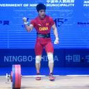 舉重世錦賽男61公斤李發彬攬三金 破兩項世界紀錄