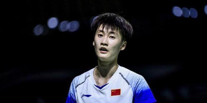 福州赛国羽锁定混双金银牌 陈雨菲期待女单卫冕