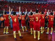 国足名记的第一次世界杯记忆:等待我的主队归来