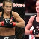 舍甫琴科VS乔安娜女子蝇量级冠军战UFC231上演