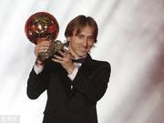 魔笛:我得金球是足球的胜利 斯内德也本应获奖