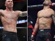 卡温顿VS罗比-劳勒领衔UFC on ESPN 5头条大战
