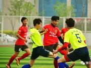 曝业余足球再现暴力事件 前中甲球员受恐怖重伤