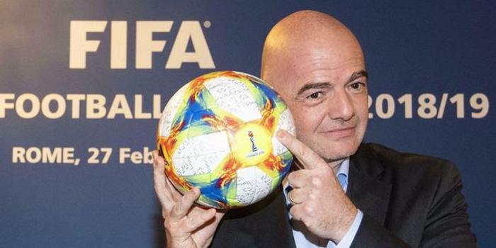 因凡蒂诺:卡塔尔世界杯扩军获90%支持 联合会杯不再办