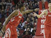 科普-被裁后如何认领周琦?NBA有多少队有资格