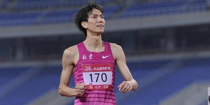 世錦賽選拔賽:王宇腳傷未愈 張國偉還在找感覺