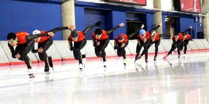 速滑集训队形成合力备战冬奥 选拔方式向国乒学